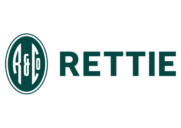 Rettie and company logo